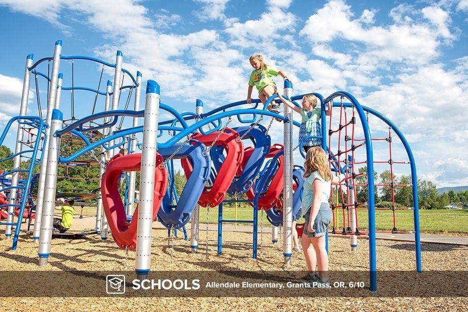 Schools-Allendale