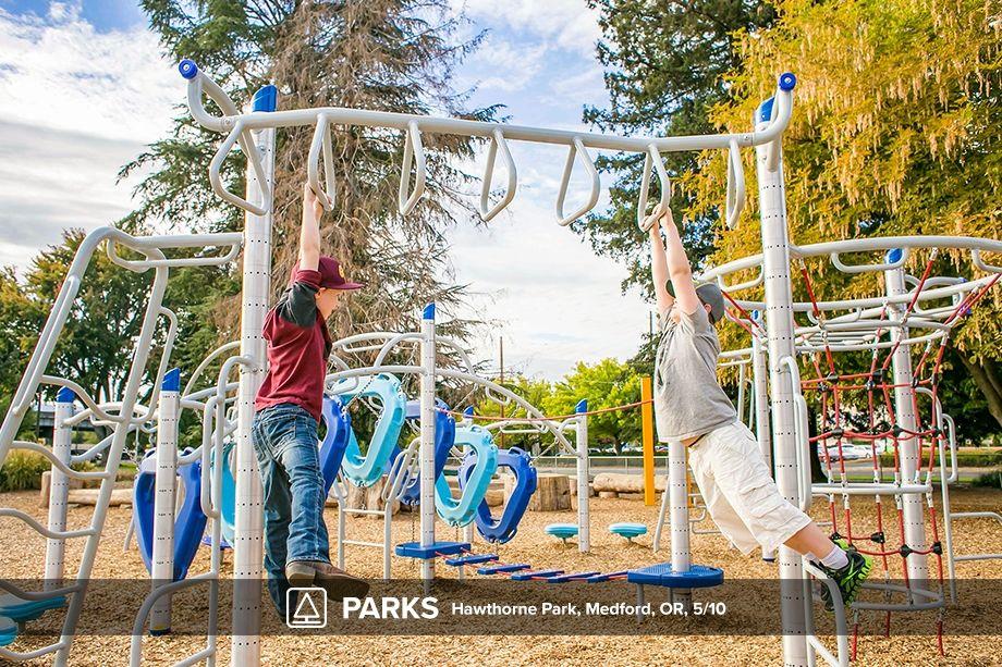 Parks-Hawthorne Park