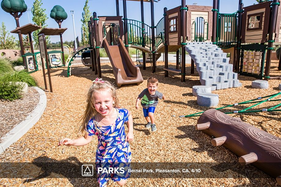 Parks-Bernal Park