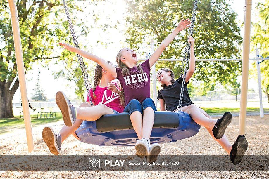 Play-Social Play Event