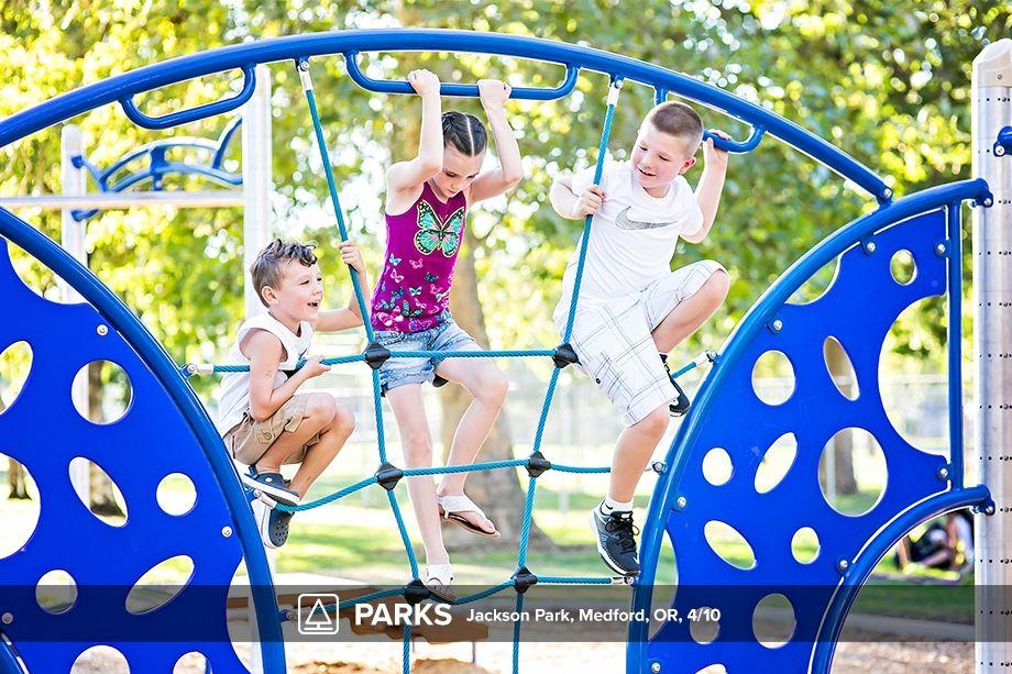 Parks-Jackson Park