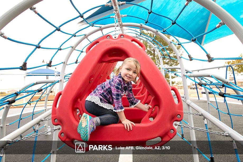 Parks-Luke AFBase