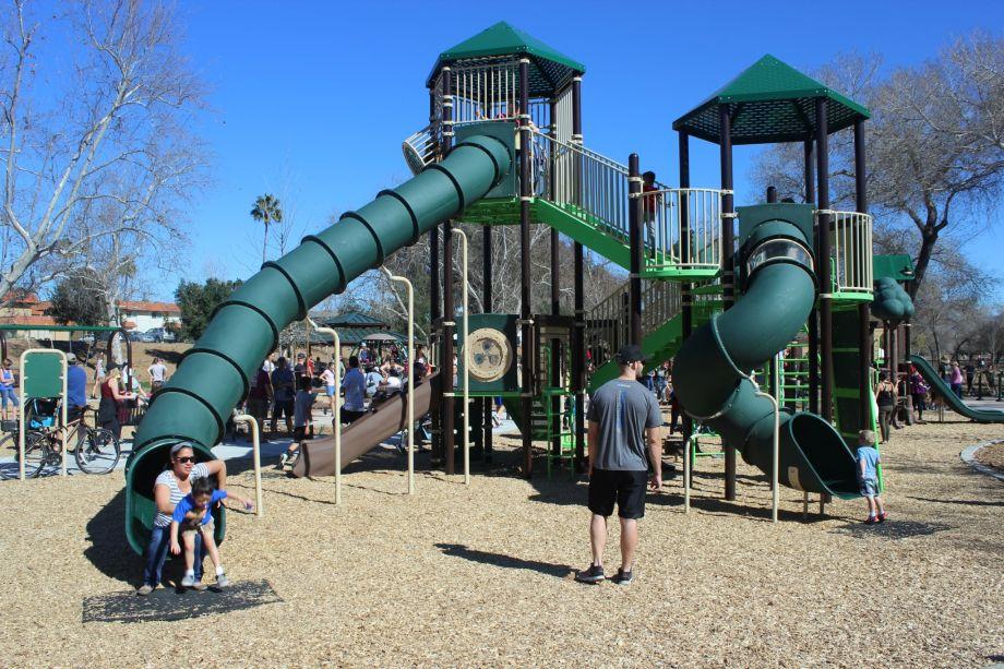 City of Santee Mast Park 6