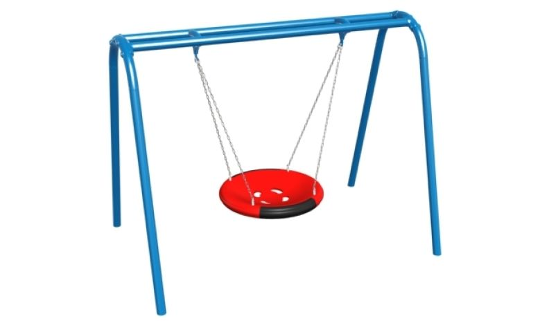 Disc Swing Playcraft Systems