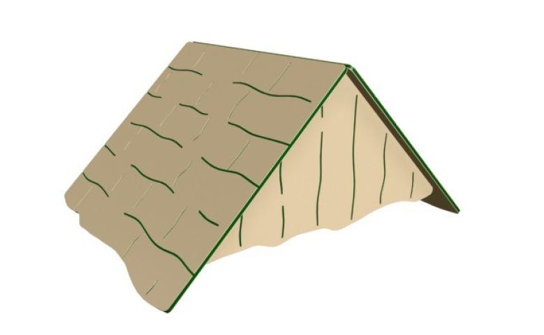 S-1809-R35_Village_Roof