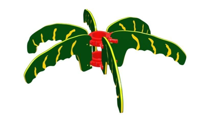 S-1840-R5_Palm Tree Topper