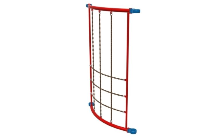 S-1951-R35_Chain Net Wall Curved R35_Rev-C_12-31-10