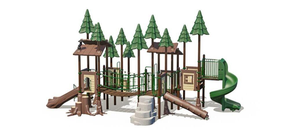 Excellent Commercial Playground Equipment Playcraft Systems Download Free Architecture Designs Scobabritishbridgeorg
