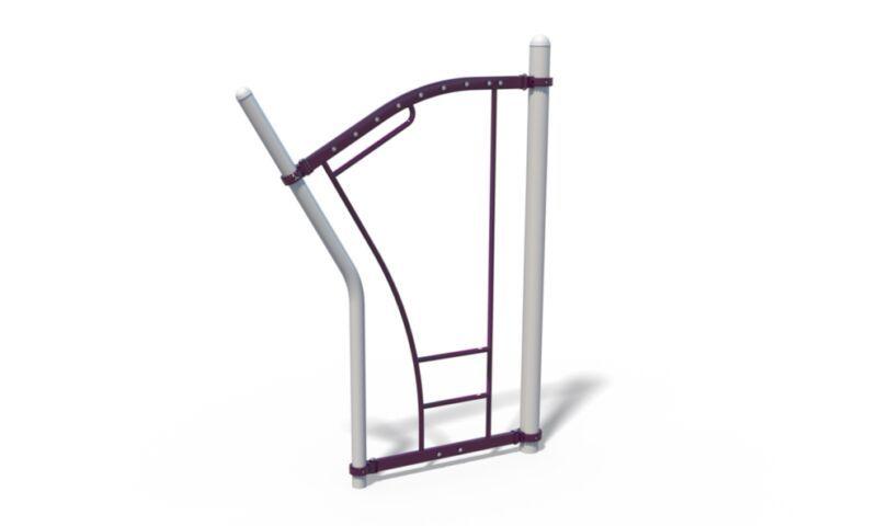 NFUSE Component Ladder Frame