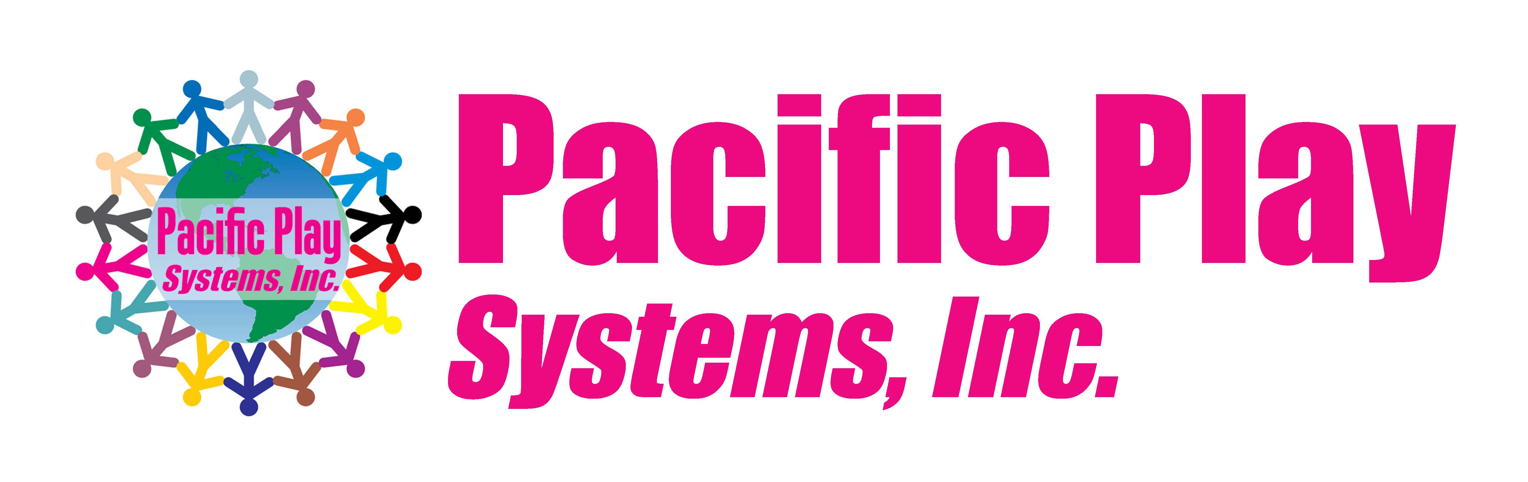 Logo Image for Pacific Play